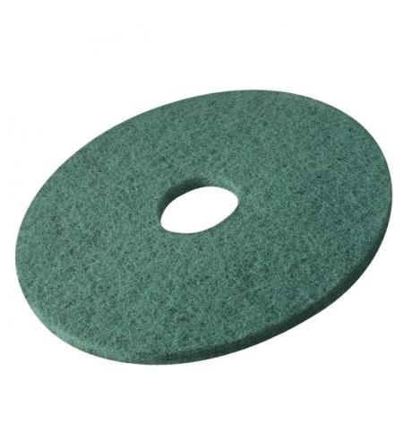 фото: Супер-круг Vileda Professional ДинаКросс 430мм, зеленый, 507948