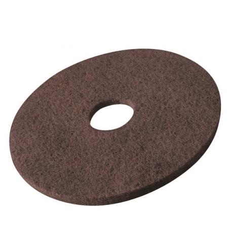 фото: Супер-круг Vileda Professional ДинаКросс 430мм, коричневый, 507901