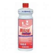 фото: Чистящее средство для сантехники Dr.Schnell Milizid Kraftgel 1л, для санитарных зон, 30364, 143407