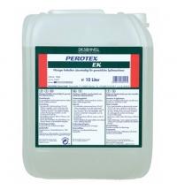 Гель для посудомоечной машины Dr.Schnell Perotex EK 10л, для удаления накипи и отложений в ПММ, 3605