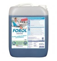 фото: Универсальное чистящее средство Dr.Schnell Forol 10л, для водостойких поверхностей, 30017, 143390