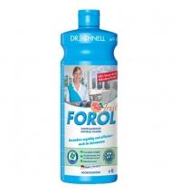 фото: Универсальное чистящее средство Dr.Schnell Forol 1л, для водостойких поверхностей, 30014, 143389
