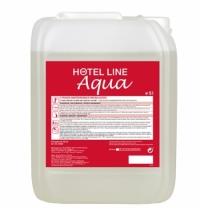 фото: Чистящее средство для сантехники Dr.Schnell Aqua 5л, для поверхностей в санитарных зонах, 3-х фазное