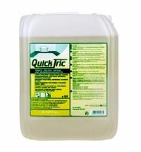 Чистящее средство Dr.Schnell Quick Tric 10л, для ковров и обивки, 143461
