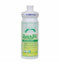 Чистящее средство Dr.Schnell Quick Tric 1л, для ковров и обивки, 60234, 143460