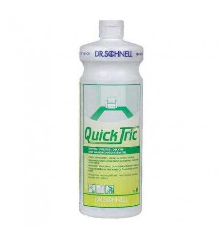 фото: Чистящее средство Dr.Schnell Quick Tric 1л, для ковров и обивки, 60234, 143460