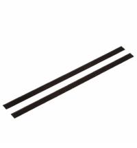 Лезвие Vileda Professional Эволюшн 35см, для склиза, резина, 500113