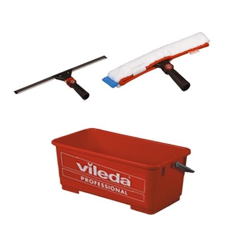 фото: Набор для уборки Vileda Professional Эволюшн 143562