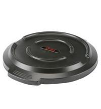 Крышка для контейнера Vileda Professional Титан 85л, черная, 137777