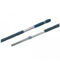 фото: Ручка швабры Vileda Professional Хай-Спид 50-90см, телескопическая, 111389