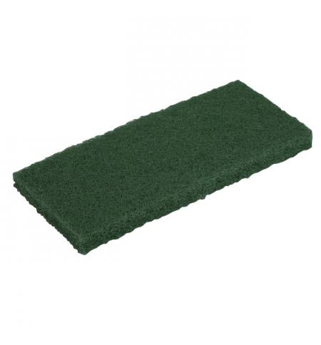 фото: Ручной пад Vileda Professional 20мм 26х12см, зеленый, 114908