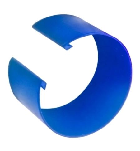 фото: Кольцо цветовой кодировки Vileda Professional УльтраСпид для алюминиевой ручки, синее, 509515
