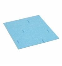 Салфетка хозяйственная Vileda Professional Веттекс Классик 17х20см, голубая, 111684
