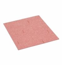 Салфетка хозяйственная Vileda Professional Веттекс Классик 17х20см, красная, 111685