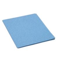 Салфетка хозяйственная Vileda Professional универсальная 38х40см, голубая, 101029