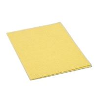 Салфетка хозяйственная Vileda Professional универсальная 38х40см, желтая, 101032