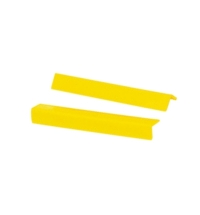 Клипса Vileda Professional УльтраСпид для цветного кодирования, желтая, 114012-2