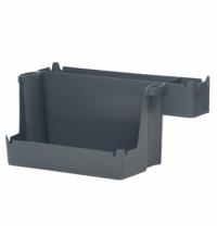 Полка-мостик Vileda Professional ВолеоПро 143985