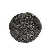 фото: Спираль очищающая Vileda Professional Инокс 40гр, сталь, 100787