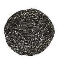 фото: Спираль очищающая Vileda Professional Инокс 60гр, сталь, 100788