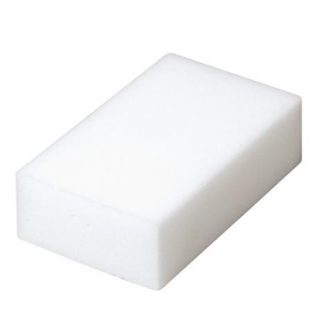 фото: Губка меламиновая Vileda Professional МираКлин 12х7.5см, белая, 113035