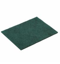 Ручной пад Vileda Professional Стандарт 15х23см, зеленый, 100811