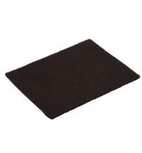 Ручной пад Vileda Professional Стандарт 15х23см, черный, 108908