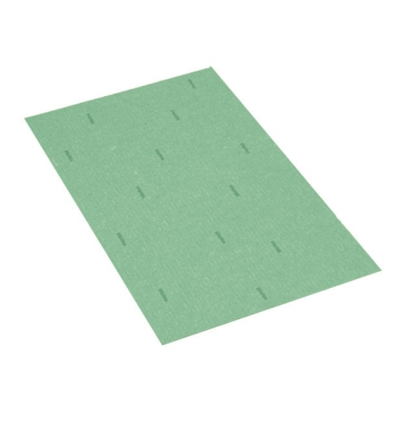 фото: Салфетка хозяйственная Vileda Professional Веттекс Макси 26х31см, зеленая, 111694