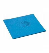 Салфетка хозяйственная Vileda Professional КвикСтар Микро 38х40см, голубая, 100819