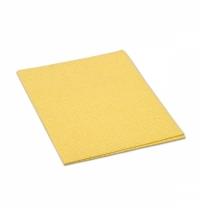 Салфетка хозяйственная Vileda Professional ДжиПи Плюс 50х35см, желтая, 100846