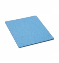 Салфетка хозяйственная Vileda Professional ДжиПи Плюс 50х35см, синяя, 100844