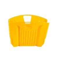 Туннельный отжим Vileda Professional УльтраСпид Мини желтый, без базы, 515317