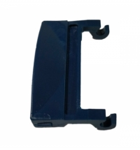 Фиксатор ремня для держателя Vileda Professional КомбиСпид 50см, синий, 529747