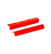 фото: Клипса Vileda Professional УльтраСпид красная, для цветного кодирования, 509264