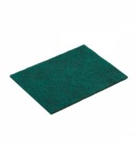 Ручной пад Vileda Professional Стандарт 15х22см, зеленый, 108817