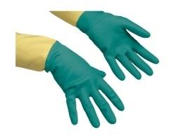 Перчатки Vileda
